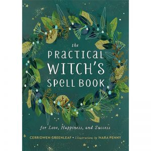 Practical Witch's Spell Book 12