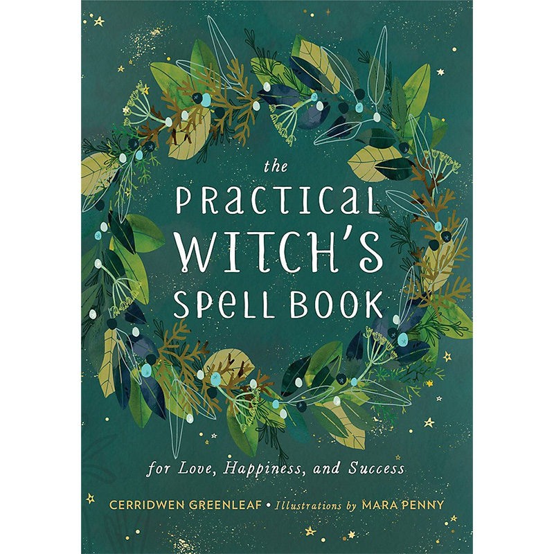 Practical Witch's Spell Book 11