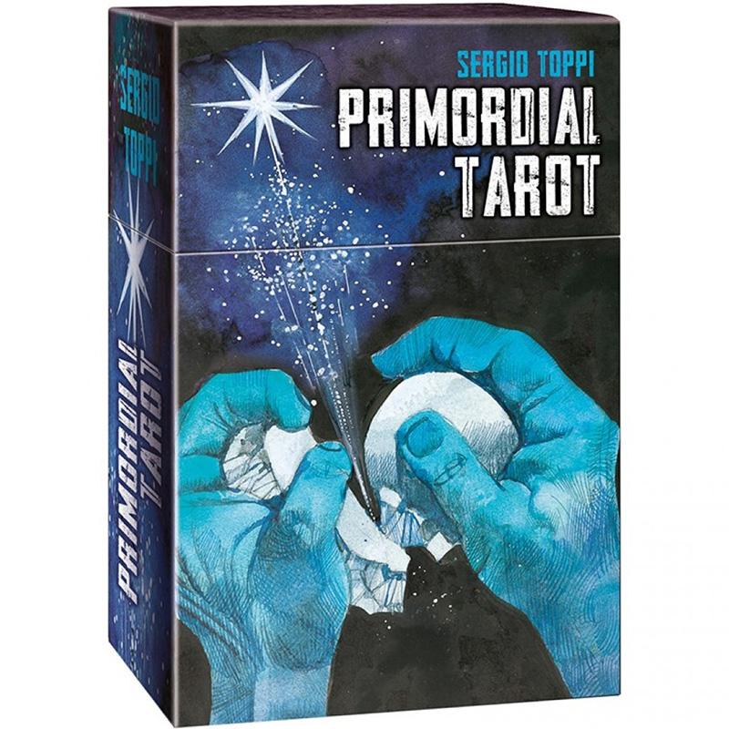 Primordial Tarot 5