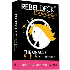 Rebel Deck - Couples Edition 8