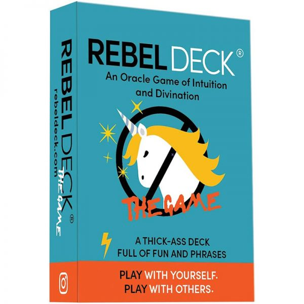 Rebel Deck – The Game 1