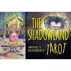 Shadowland Tarot 10