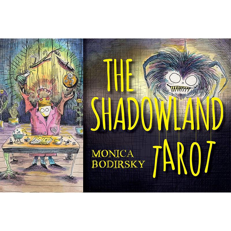 Shadowland Tarot 9