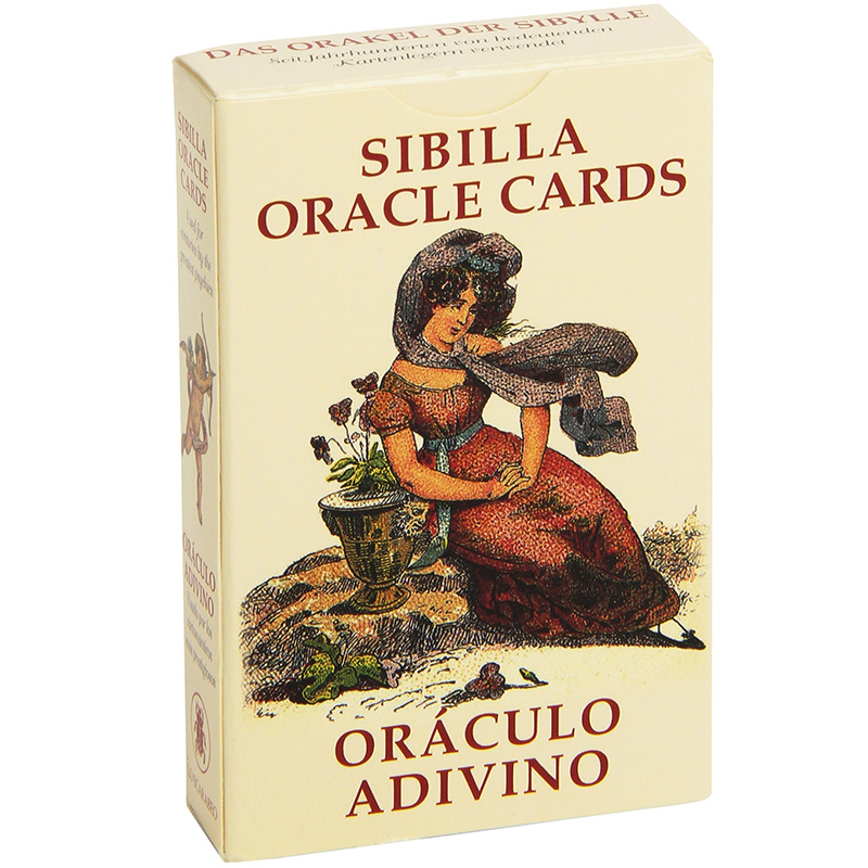 Sibilla Oracle 15