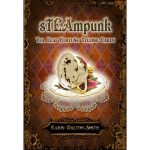 Steampunk Tea Leaf Fortune Telling Cards 1