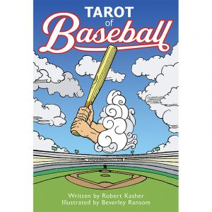 Tarot of Baseball 79