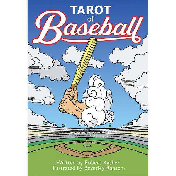 Tarot of Baseball 1