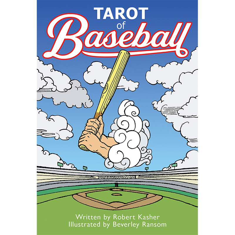 Tarot of Baseball 78