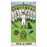 Tarot of Baseball 10