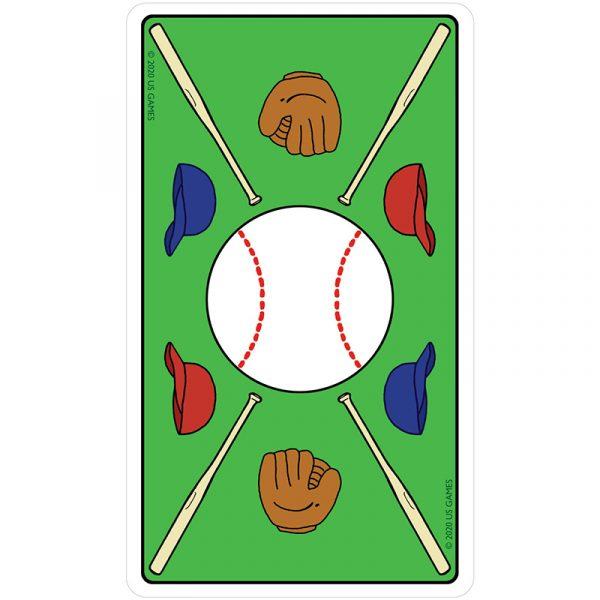 Tarot of Baseball 11