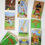 Tarot of Baseball 12