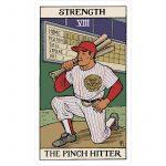 Tarot of Baseball 3