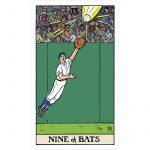 Tarot of Baseball 5