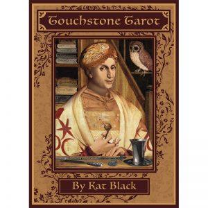 Touchstone Tarot 18
