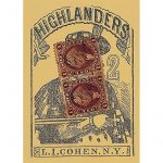 1864 Poker Deck 1