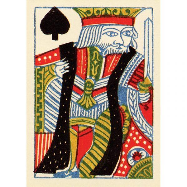 1864 Poker Deck 3