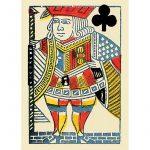1864 Poker Deck 4