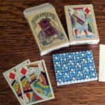 1864 Poker Deck 5