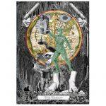 Alchemical Visions Tarot 2
