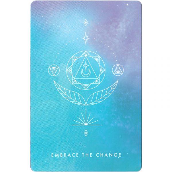 Inner Star Oracle 10