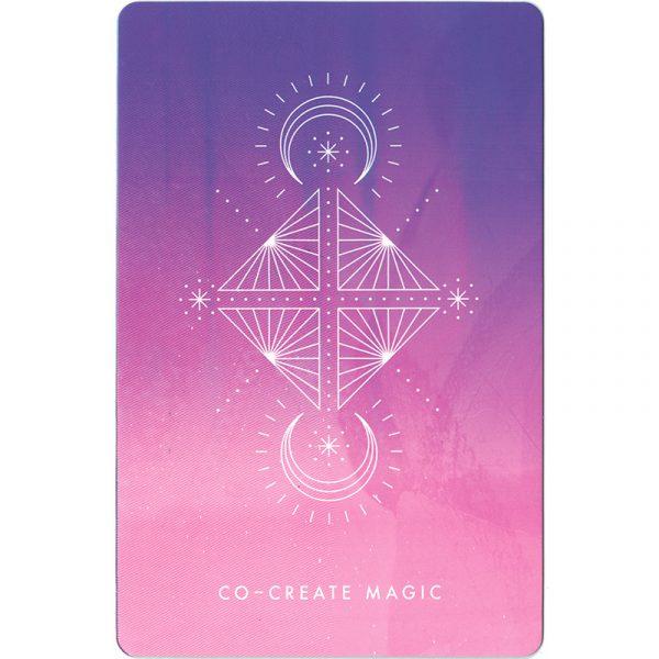 Inner Star Oracle 7