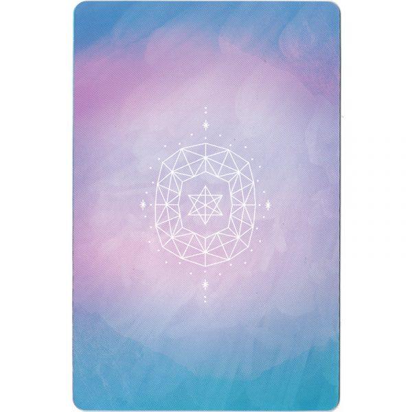 Inner Star Oracle 8