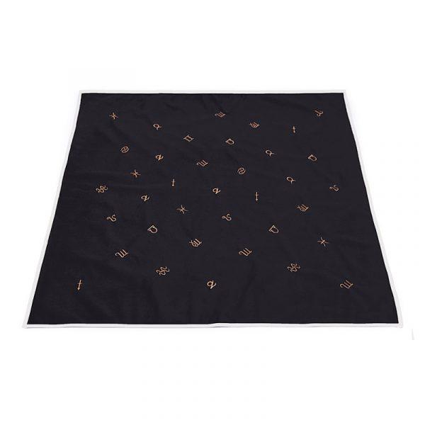 Khan trai bai Tarot Horoscope Obsidian 1