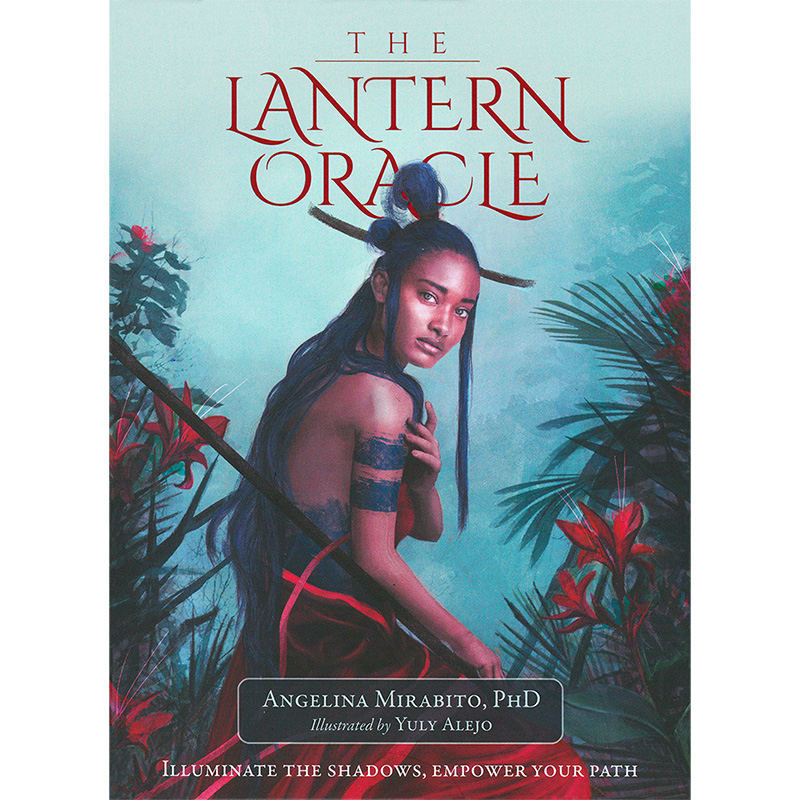Lantern Oracle 33