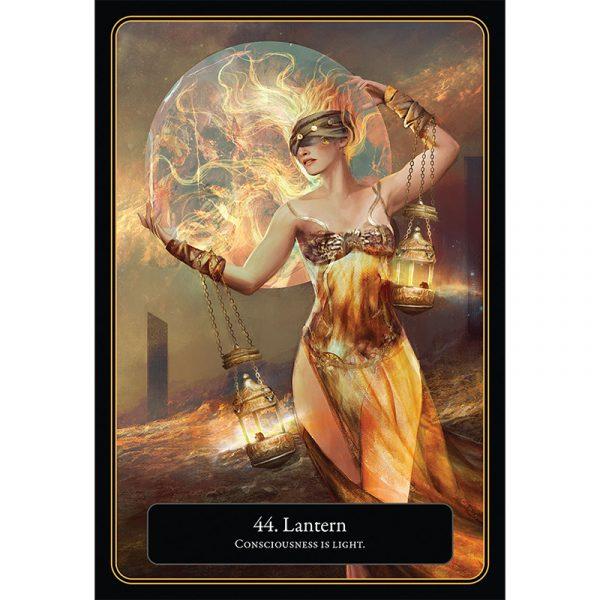 Lantern Oracle 2