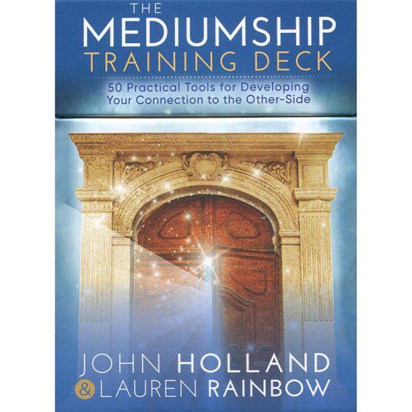 Mediumship Training Deck 1
