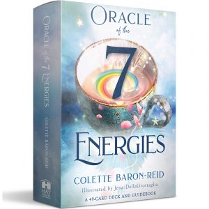 Oracle of the 7 Energies 10