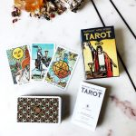 Radiant Wise Spirit Tarot Mini Edition 4