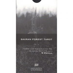 Savran Forest Tarot 26