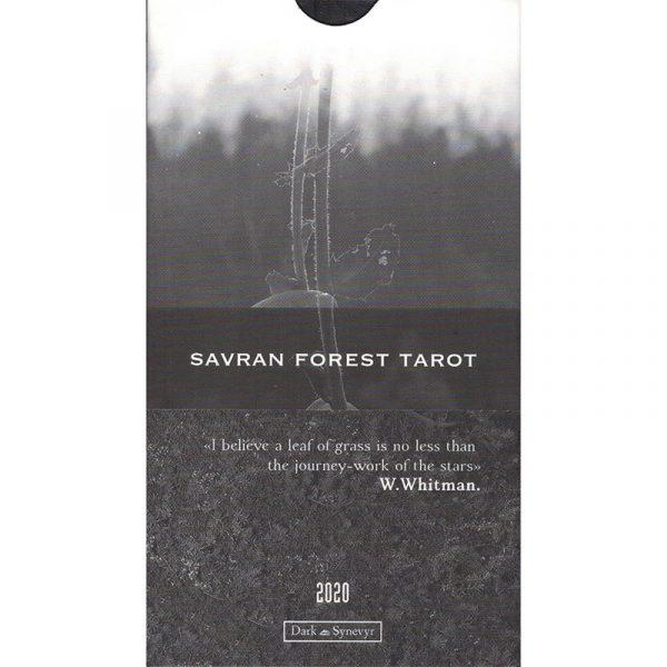 Savran Forest Tarot 1
