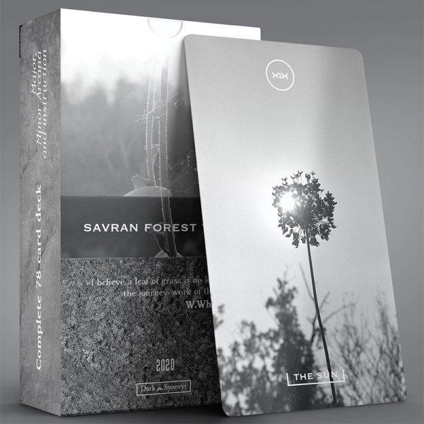 Savran Forest Tarot 2