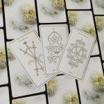 Soul Cards Tarot (White Dahlia) 10