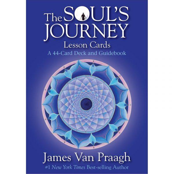 Soul Journey Lession Cards 1