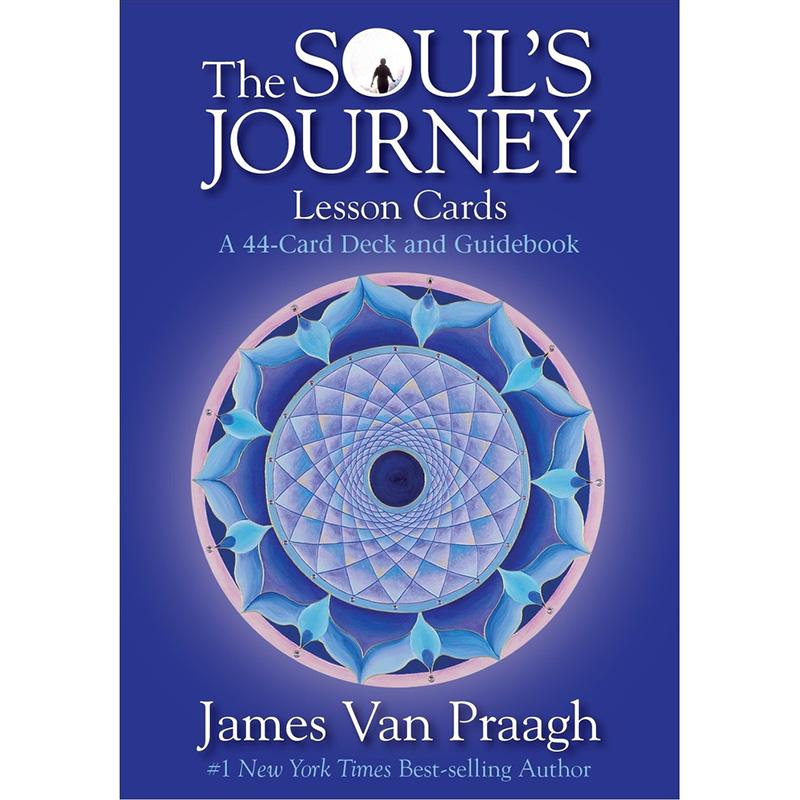 Soul's Journey Lesson Cards 15