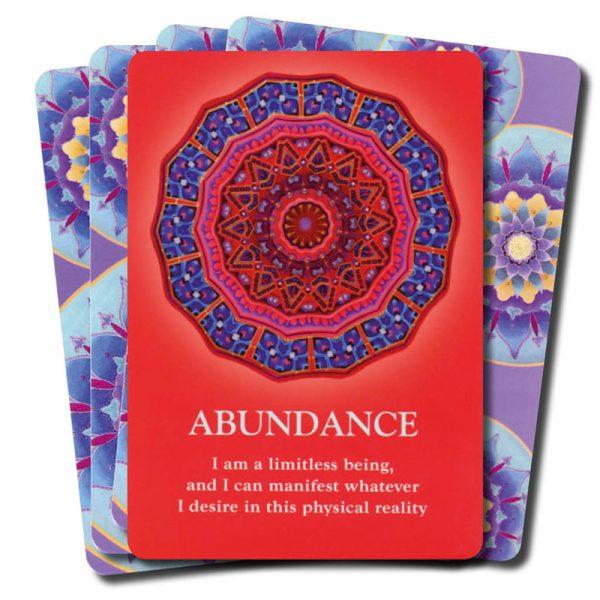Soul Journey Lession Cards 3