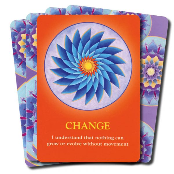Soul Journey Lession Cards 7