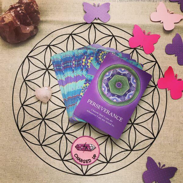 Soul Journey Lession Cards 8