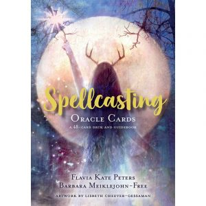 Spellcasting Oracle 29
