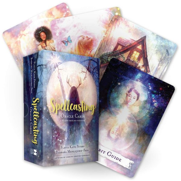 Spellcasting Oracle 8