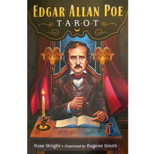 Edgar Allan Poe Tarot 10