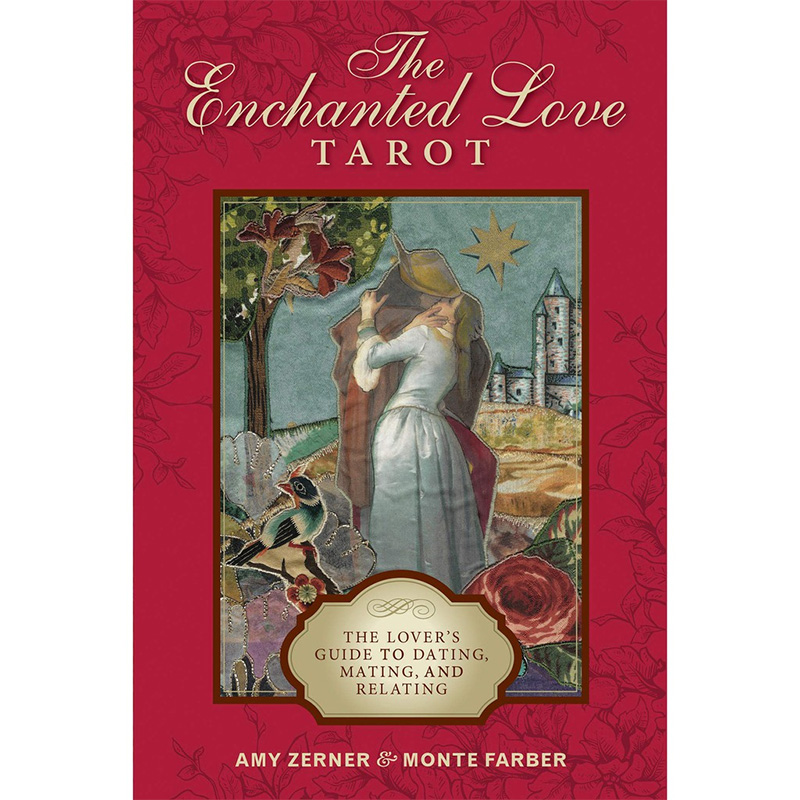 Enchanted Love Tarot 3