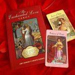 Enchanted Love Tarot 15