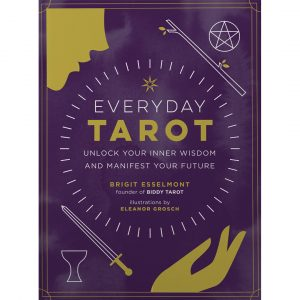 Sách Everyday Tarot: Unlock Your Inner Wisdom and Manifest Your Future 12