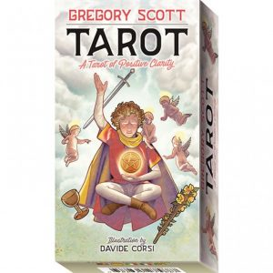 Gregory Scott Tarot 4