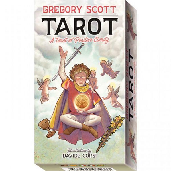 Gregory Scott Tarot 1