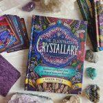 Illustrated Crystallary Oracle 5